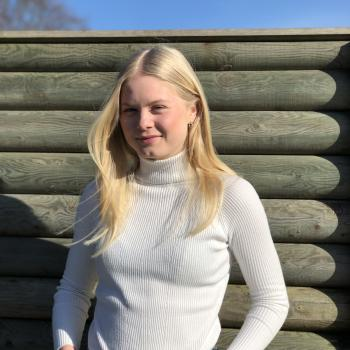 Barnvakt Umeå: Elsa
