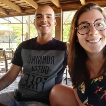 Babysitter Porto Alegre: Valentina