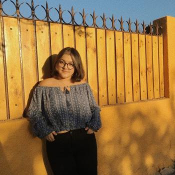 Niñera Los Andes: Daniela