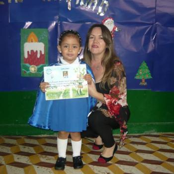 Niñera Getafe: Luz siuitragomi B
