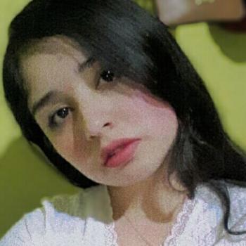 Niñera en Naucalpan de Juárez: Lucía
