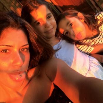 Babysitter Bologna: Agustina Abril