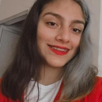 Niñera en Huauchinango: Sara