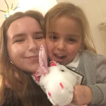 Babysitter Heverlee: Nora