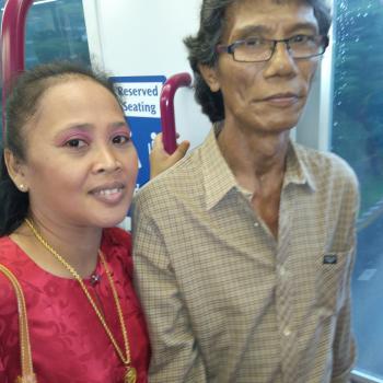 Babysitter Singapore: Sakilah