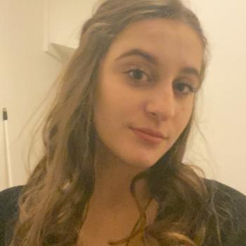 Baby-sitter Lyon: Ivana