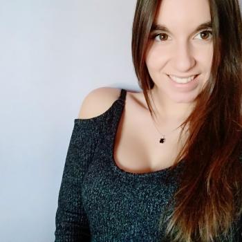 Canguro Viladecans: Sheila