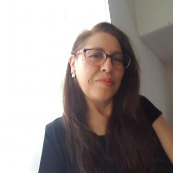 Niñera en Curridabat: CARMEN