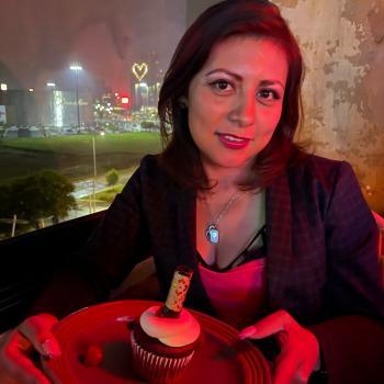 Niñera San Martin Texmelucan: Marisol Mercado