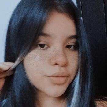 Niñera en San José: Vanessa