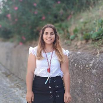 Babysitter Loures: Ana Filipa