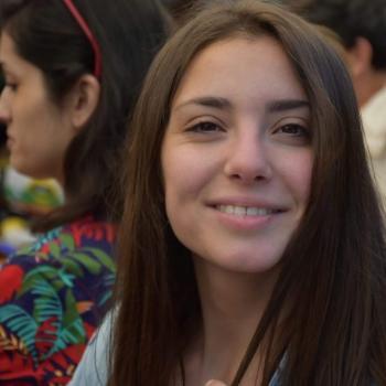 Canguros en Vitoria: Júlia