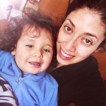 Babysitter Viña del Mar: Angela