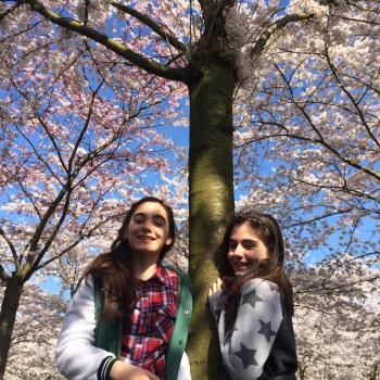 Babysitter Amstelveen: Yasmina en Amina