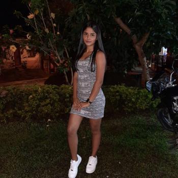 Niñera Dos Quebradas: Lorena