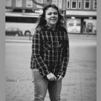 Oppas Rotterdam: Anouk