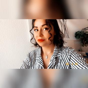 Babysitter Leipzig: Vanessa