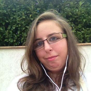 Baby-sitter Narbonne: Christelle