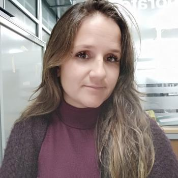 Babysitter Vila Franca de Xira: Gleice