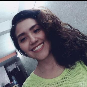 Niñera Puebla de Zaragoza: Andrea