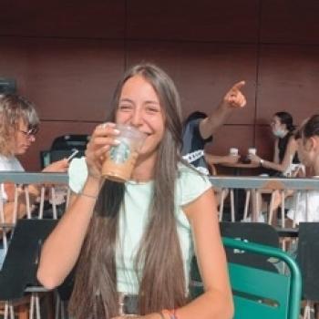 Baby-sitter Clermont-Ferrand: Perrine