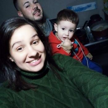 Babysitter in Las Piedras: Loha