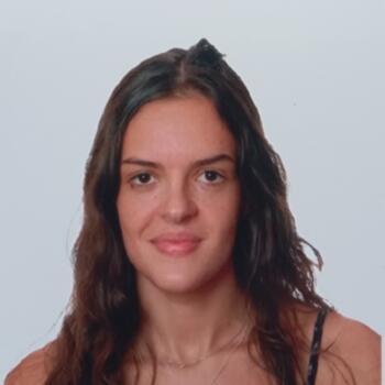 Babysitter in Granada: Inés
