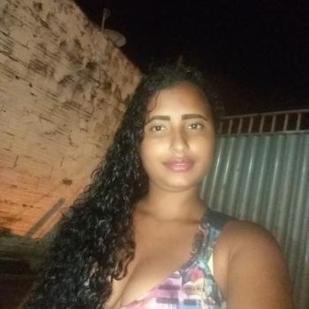 Babysitter São Luís: Marillya