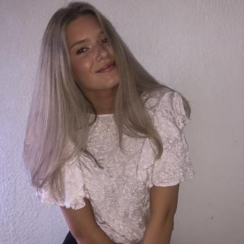 Barnvakt Iggesund: Celie