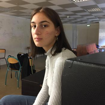 Babysitter Toulouse: Elisa
