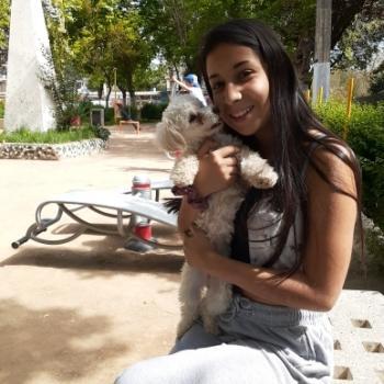 Niñera Santiago de Chile: Lissette