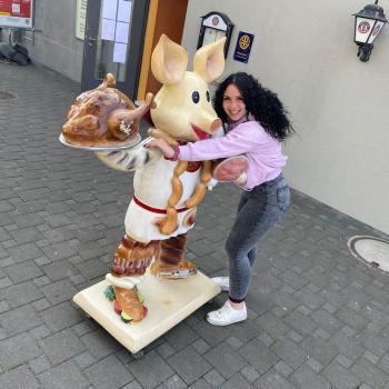Babysitter Wattenwil: Anita