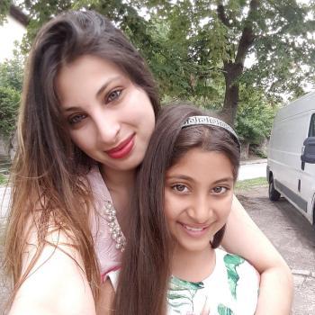 Babysitter Monaghan: Ivanka