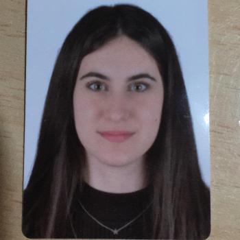 Babysitter Sant Boi de Llobregat: Alba