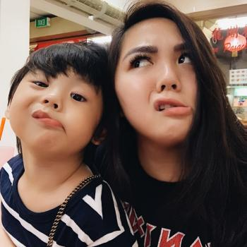 Babysitter Singapore: Janelle
