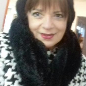 Nanny Elche: Alibech Martinez