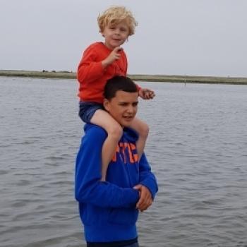 Babysitter Holsbeek: Sebastiaan