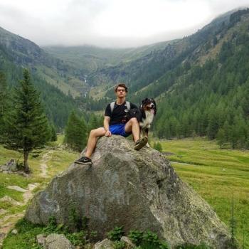 Babysitter in Trento: Alessandro