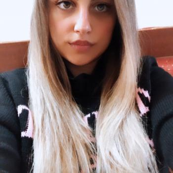 Babysitter in Messina: Giulia