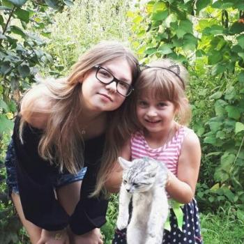 Babysitter Avilés: Lilya