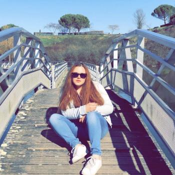 Baby-sitter La Rochelle: Marine