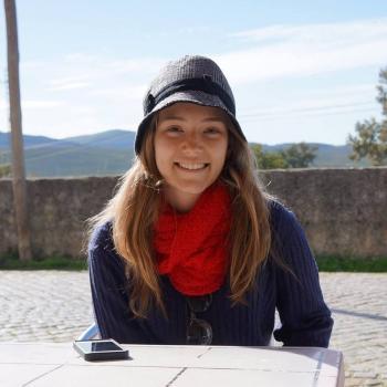 Babysitter Coimbra: Maria Camila