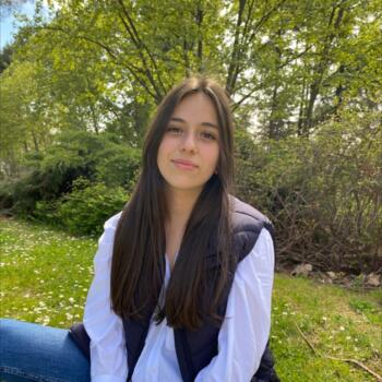 Canguro en Boadilla del Monte: Natalia