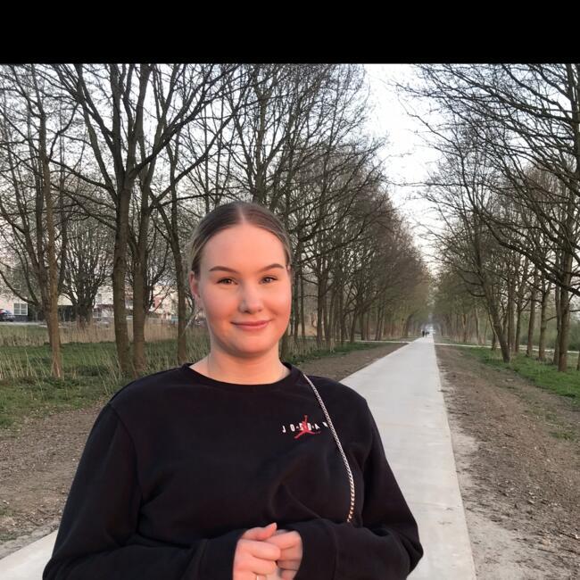 Oppas in Almere: Joyce