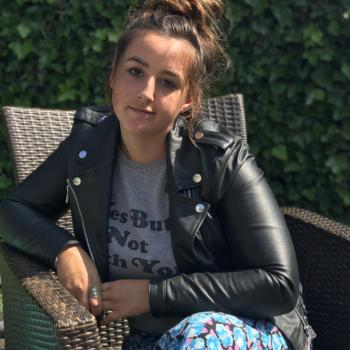Babysitter Brugge: Laura Vanholm