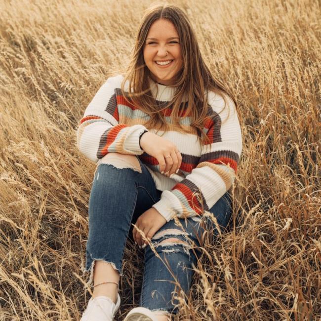 Babysitter in Erie (Colorado): Emma