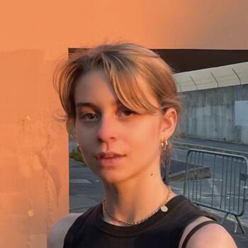 Baby-sitter Rosny-sous-Bois: Celina