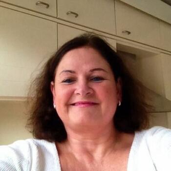 Gastouder in Haastrecht: Valerie