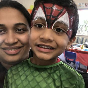Babysitting job in Auckland: babysitting job Anamika