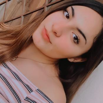 Niñera en Saltillo: Sofia Caridad